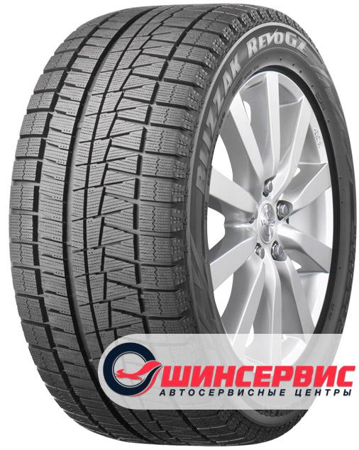 Bridgestone Blizzak Revo GZ 175/70 R13 82S