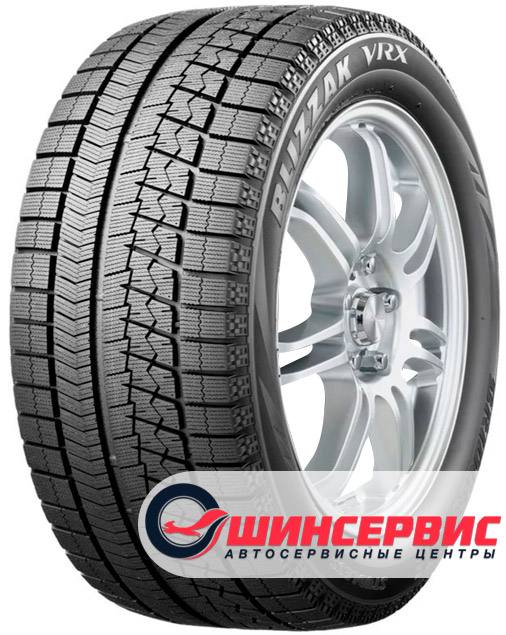 Bridgestone Blizzak VRX 205/55 R16 91S