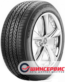 Bridgestone Dueler HP Sport AS