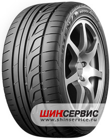Bridgestone Potenza Adrenalin RE001