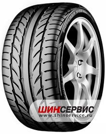Bridgestone Potenza S03 Pole Position