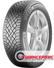 Зимние шины Continental VikingContact 7 205/60 R16 96T в Миассе, купить в интернет-магазине – цены и размеры шин VikingContact 7 от ШинСервис