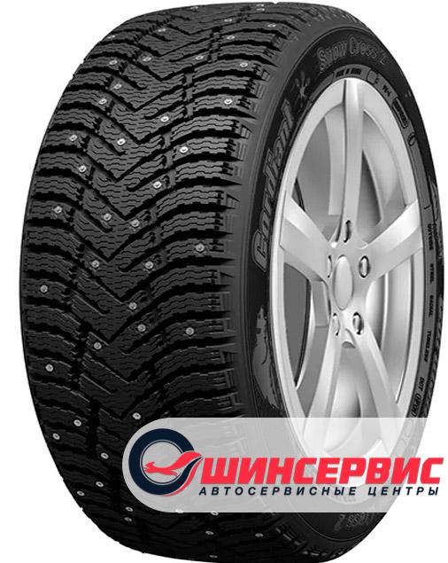 Зимние шины Cordiant Snow Cross 2 185/65 R15 92T в Череповце, купить в интернет-магазине – цены и размеры шин Snow Cross 2 от ШинСервис