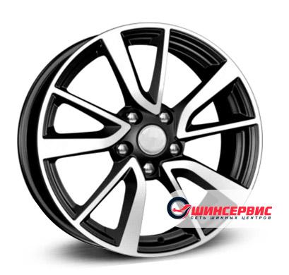 RPLC-Wheels Ni101