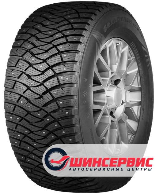 Dunlop Grandtrek Ice 03