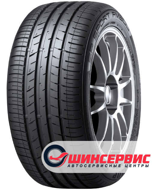 Dunlop SP Sport FM800 205/60 R15 91H