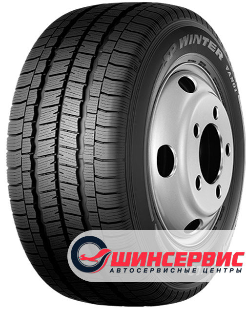 Dunlop SP Winter VAN01