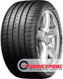 Goodyear Eagle F1 Asymmetric 5 SealTech