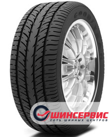 Goodyear Eagle ZR