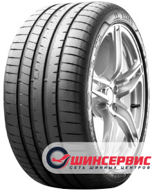 Goodyear Eagle F1 Asymmetric 3 SoundComfort