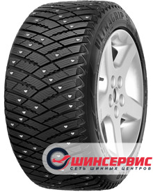 Goodyear UltraGrip Ice Arctic SoundComfort