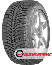 Описание шин Goodyear UltraGrip Ice + 205/55 R16 91T. Интернет-магазин ШинСервис в Москве и области.
