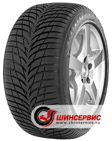 Goodyear UltraGrip 7