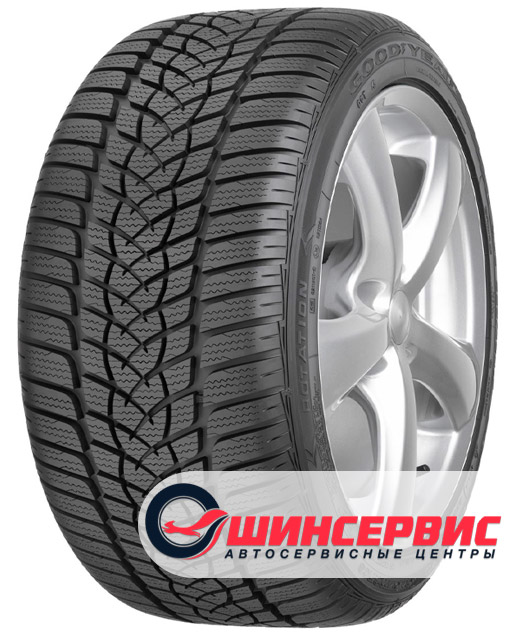 Goodyear UltraGrip Performance 2 RunFlat