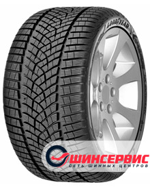 GoodYear UltraGrip Performance + SoundComfort