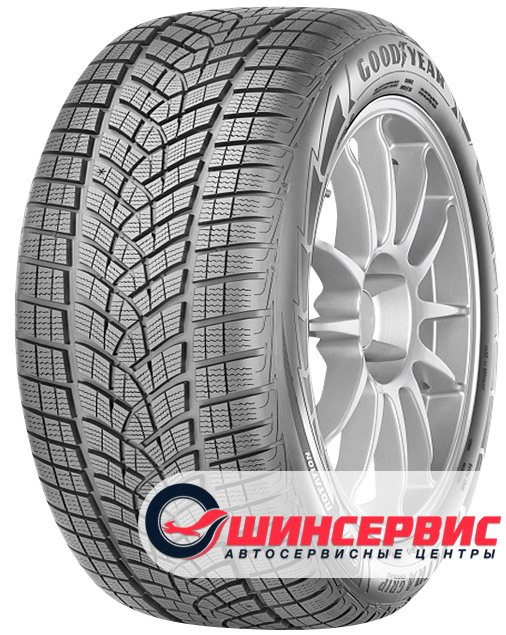 GoodYear UltraGrip Performance + ROF