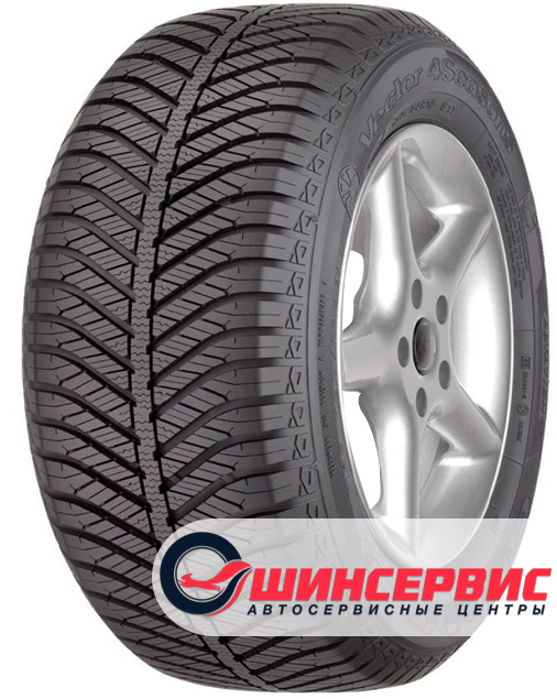 Goodyear Vector 4Seasons Gen-1