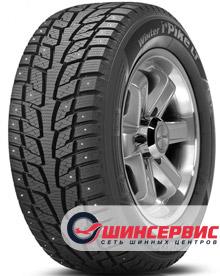 Зимние шины Hankook Winter I Pike LT RW09 205/65 R16C 107/105T в Москве и области, купить в интернет-магазине – цены и размеры шин Winter I Pike LT RW09 от ШинСервис