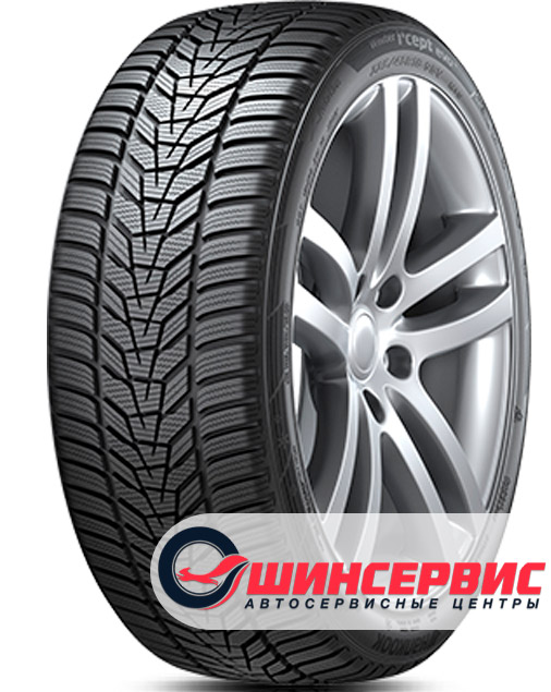 Hankook Winter I Cept Evo3 W330