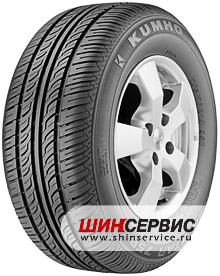Kumho Power Star 758