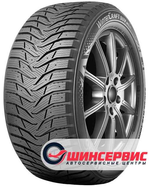 Kumho WinterCraft SUV Ice WS31