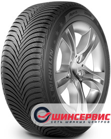 Michelin Alpin 5 ZP 205/55 R16 91H