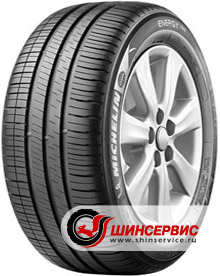 Тесты шин Michelin Energy XM2 195/60 R15 88H. Интернет-магазин ШинСервис в Курске.