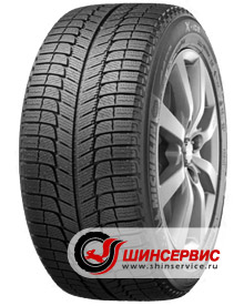 Michelin X-Ice 3 ZP 205/55 R16 91H