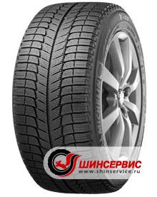 Michelin X-Ice 3 ZP 205/55 R16 91H