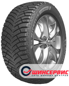 Michelin X-Ice North 4 ZP