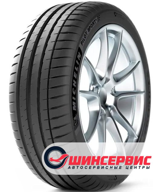 Michelin Pilot Sport 4 275/40 R19 105Y