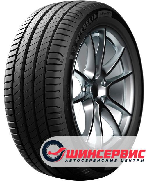 Michelin Primacy 4 205/55 R17 95V