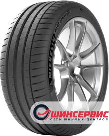 Michelin Pilot Sport 4 255/40 R19 100Y
