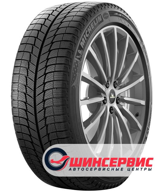 Michelin X-Ice 3 225/60 R17 99H