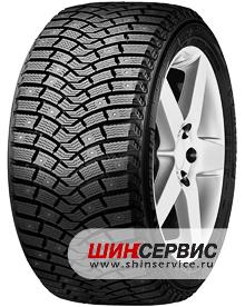Зимние шины Michelin X-Ice North 2 215/65 R16 102T в Москве и области, купить в интернет-магазине – цены и размеры шин X-Ice North 2 от ШинСервис