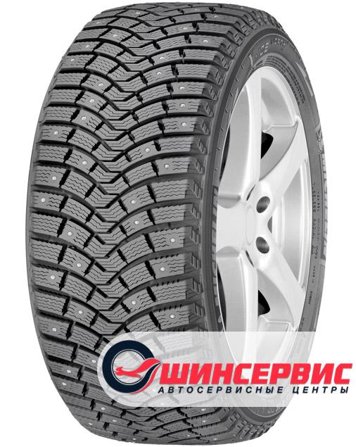 Michelin X-Ice North 2 205/55 R16 94T