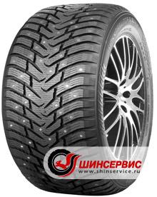 Отзывы о шинах Nokian Hakkapeliitta 8 SUV 215/65 R16 102T. Интернет-магазин ШинСервис в Москве и области.