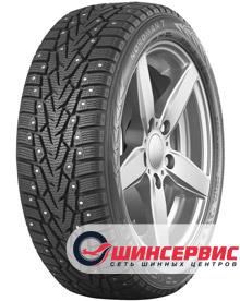 Зимние шины Nokian Nordman 7 195/65 R15 95T в Санкт-Петербурге, купить в интернет-магазине – цены и размеры шин Nordman 7 от ШинСервис