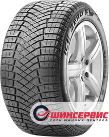 Зимние шины Pirelli Ice Zero FR 255/50 R20 109H в Иваново, купить в интернет-магазине – цены и размеры шин Ice Zero FR от ШинСервис