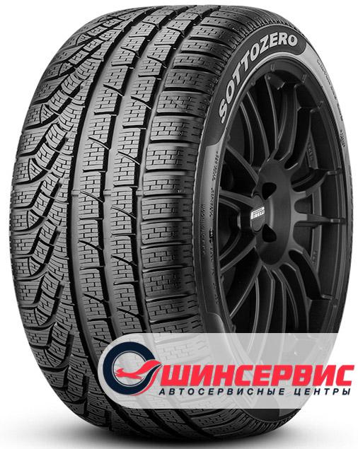 Pirelli Winter Sottozero II RunFlat