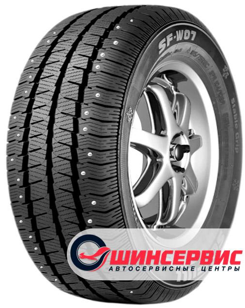 Зимние шины Sunfull SF-W07 155 R13C 90/88Q в Москве и области, купить в интернет-магазине – цены и размеры шин SF-W07 от ШинСервис