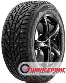 Зимние шины Tigar SUV ICE 215/60 R17 100T в Санкт-Петербурге, купить в интернет-магазине – цены и размеры шин SUV ICE от ШинСервис